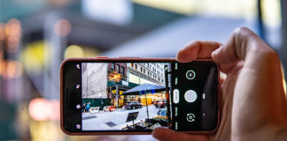 Official Report Appears That Google Pixel Phones Will Soon Get 4K 60fps Video Recording