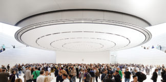 Apple's New iPhone Launch Event Will Not Happen In March