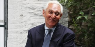 Donald Trump Top Advisor Roger Jason Stone Bought 200 Fake Facebook Pages To Defend Himself