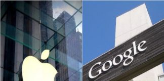 Great!!! Apple And Google Will Not Allow Contac Tracing App To Trace User's Location